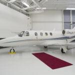 {:de}Verzeichnis von Flugzeugen / Cessna CJ1