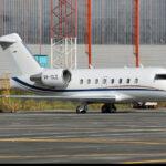 {:de}Katalog der Flugzeuge / Challenger 601-3R