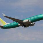{:sq}Drejtoria e aeroplanit / Boeing Business Jet 2 (BBJ 2)