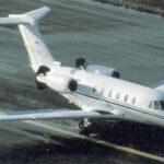 {:de}Verzeichnis von Flugzeugen / Cessna Citation III