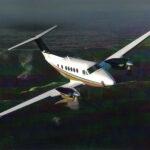 {:hy}Կատալոգ ինքնաթիռների / King Air B200GT