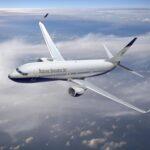 {:ru}Каталог самолетов / Boeing Business Jet 3 (BBJ 3)