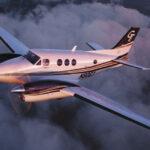 {:hy}Կատալոգ ինքնաթիռների / King Air C90GTi
