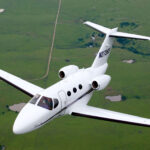 {:be}Каталог самалётаў / Cessna Citation Mustang