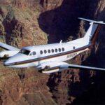 {:hy}Կատալոգ ինքնաթիռների / King Air 350
